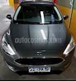 Foto venta Auto Usado Ford Focus 5P 2.0L SE Plus (2017) color Gris Mercurio precio $734.500
