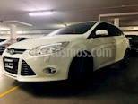 Foto venta Auto usado Ford Focus 5P 2.0L Titanium (2014) color Blanco precio $470.000