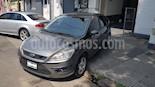Foto venta Auto Usado Ford Focus 5P 2.0L Trend Plus (2009) color Gris Mercurio precio $249.000