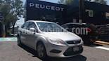 Foto venta Auto Usado Ford Focus Ambiente Aut (2010) color Plata precio $97,000