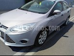Foto venta Auto Seminuevo Ford Focus Ambiente (2014) color Plata precio $170,000