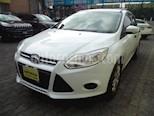 Foto venta Auto Seminuevo Ford Focus Ambiente (2014) color Blanco precio $156,000