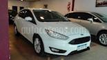 Foto venta Auto Usado Ford Focus S 1.6L Sigma (2017) color Blanco precio $510.000