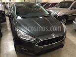 Foto venta Auto Usado Ford Focus S (2018) color Gris Oscuro precio $590.000