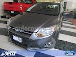 Foto venta Auto Seminuevo Ford Focus SE 4-ptas AT (2012) color Gris precio $129,000