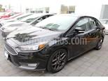 Foto venta Auto Seminuevo Ford Focus SE 4-ptas AT (2015) color Negro precio $193,000