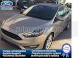 Foto venta Auto Seminuevo Ford Focus SE 4-ptas AT (2015) precio $200,000