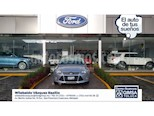 Foto venta Auto Seminuevo Ford Focus SE 5-ptas (2013) color Plata precio $153,000