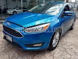 Foto venta Auto Seminuevo Ford Focus SE Aut (2016) color Azul precio $260,000