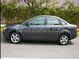 Foto venta Auto usado Ford Focus Sport Aut (2007) color Gris Militar precio $68,200