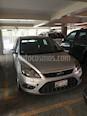Foto venta Auto Seminuevo Ford Focus Sport (2010) color Gris Militar precio $78,000