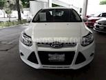 Foto venta Auto Usado Ford Focus Titanium (2014) color Blanco precio $197,000