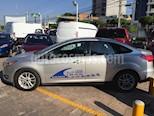 Foto venta Auto Seminuevo Ford Focus TREND 4-ptas (2017) color Plata precio $299,900