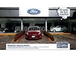 Foto venta Auto Usado Ford Focus TREND SPORT 4-ptas (2014) color Rojo precio $162,000