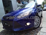 Foto venta Auto Usado Ford Focus Trend Sport Aut (2014) color Azul precio $170,000