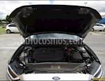 Foto venta Carro usado Ford Fusion 2.0L Titanium Plus (2017) color Plata precio $81.000.000