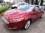 Foto venta Auto Seminuevo Ford Fusion 2.5 SE I4 AT (2016) precio $370,000