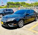Foto venta Carro Usado Ford Fusion 3.0L Aut (2010) color Negro precio $29.500.000