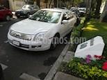 Foto venta Auto usado Ford Fusion SE Aut (2009) color Blanco precio $91,000