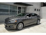 Foto venta Auto Seminuevo Ford Fusion SE LUX PLUS NAV 2L GTDI (2016) precio $285,000