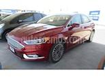 Foto venta Auto usado Ford Fusion SE LUX PLUS NAV 2L GTDI (2017) precio $390,000