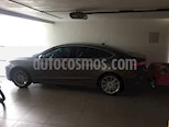 Foto venta Auto usado Ford Fusion SE Luxury Plus (2013) color Gris Nocturno precio $189,000