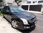 Foto venta Auto Usado Ford Fusion SE V6 (2007) color Negro precio $73,000