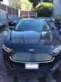 Foto venta Auto usado Ford Fusion SE (2013) color Negro precio $180,000