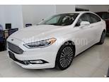 Foto venta Auto Seminuevo Ford Fusion Sedan SE LUX PLUS (2017) color Blanco precio $456,200