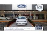 Foto venta Auto Seminuevo Ford Fusion Sedan SE (2010) color Blanco precio $99,000