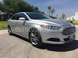 Foto venta Auto Seminuevo Ford Fusion Titanium Plus (2013) color Plata precio $220,000