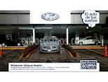 Foto venta Auto Seminuevo Ford Fusion Titanium Plus (2017) color Plata precio $360,000