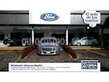 Foto venta Auto Usado Ford Fusion Titanium (2013) color Plata precio $199,000