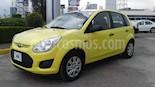 Foto venta Auto usado Ford Ikon Ambiente Ac (2014) color Gris precio $102,000