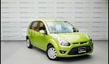 Foto venta Auto Usado Ford Ikon Trend (2012) color Verde Metalico precio $110,000