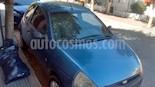 Foto venta Auto usado Ford Ka 1.0L Base (2000) color Celeste precio $75.000