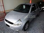 Foto venta Auto usado Ford Ka 1.6L Base (2006) color Gris Plata  precio u$s2.800