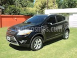 Foto venta Auto Usado Ford Kuga Titanium Aut (2012) color Negro precio $460.000