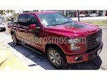 Foto venta Auto Seminuevo Ford Lobo 4 PTS. CREW CAB LARIAT, 5.4L, TA, PIEL, 4X4 (2017) precio $675,000