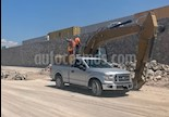 Foto venta Auto Seminuevo Ford Lobo Cabina Regular XLT 4x2 V8 (2016) color Plata Estelar precio $385,000