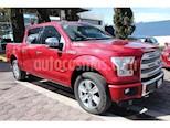 Foto venta Auto Seminuevo Ford Lobo LOBO PLATINUM 4x2 Doble Cabina (2016) precio $570,000