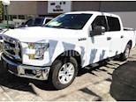 Foto venta Auto Seminuevo Ford Lobo LOBO XLT 4x2 Doble Cabina (2016) color Blanco precio $498,000