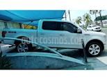 Foto venta Auto Seminuevo Ford Lobo Platinum Crew Cab 4x4 (2015) color Blanco precio $595,000