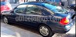 Foto venta Auto Usado Ford Mondeo CLX 5P (1999) color Azul precio $97.000