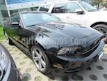Foto venta Auto Seminuevo Ford Mustang 2 PTS. GT, TA, PIEL, CD (2013) color Negro precio $305,000