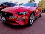 Foto venta Auto nuevo Ford Mustang Coupe 2.3L Aut color Rojo Racing precio $648,200
