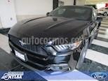Foto venta Auto Seminuevo Ford Mustang Coupe AT (2015) color Negro precio $345,000
