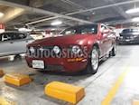 Foto venta Auto usado Ford Mustang Coupe V6 Aut (2008) color Rojo precio $130,000