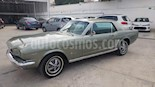 Foto venta Auto Usado Ford Mustang Coupe V6 (1966) color Blanco precio $479,000