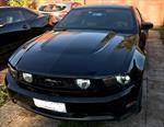 Foto venta Auto usado Ford Mustang GT (2014) color Negro precio $14.990.000
